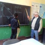 Математиката с г-н Иванов е не само вълшебна, но и много интересна