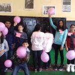 Учениците на г-жа Коцева, казват НЕ на ТОРМОЗА в училище