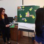 """Обучение на тема:""""Представяне на допълнителна подкрепа за личностно развитие на деца и ученици със специални образователни потребности"""""""