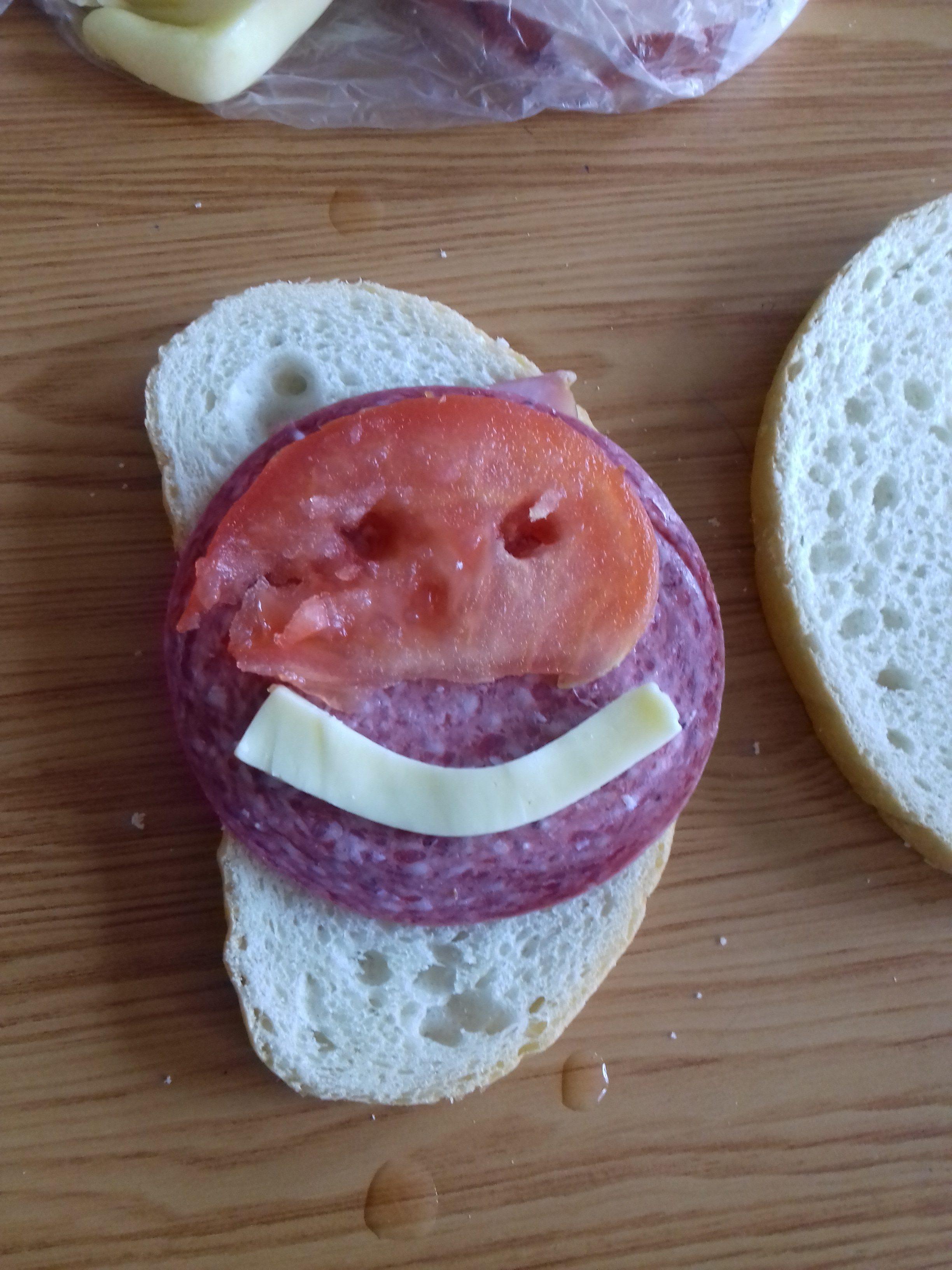 Изяж ме... :)