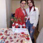 г-жа Даковска и г-жа Коцева